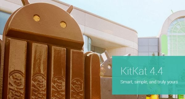 android kitkat 4.4 update for note 2