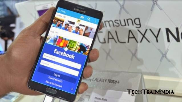 Note 4 hands on