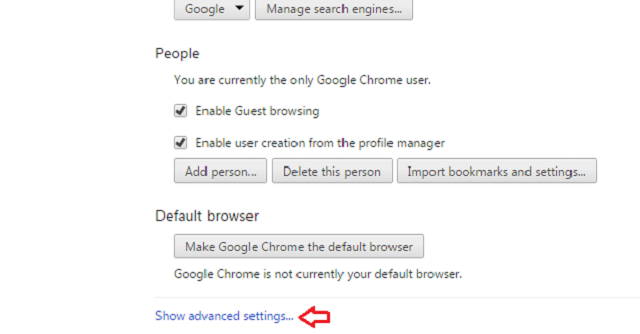 Advanced-settings-Chrome