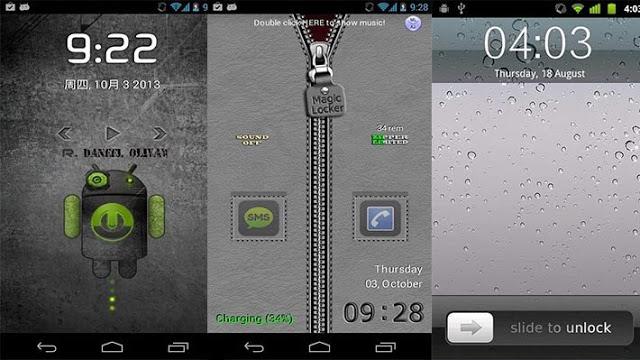 MagicLocker-screenshot