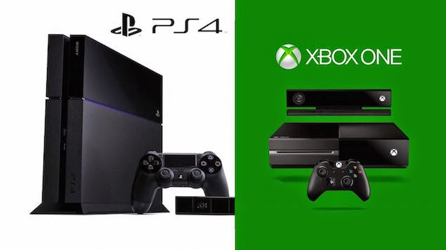 PS4_vs_Xbox_One_COVER_