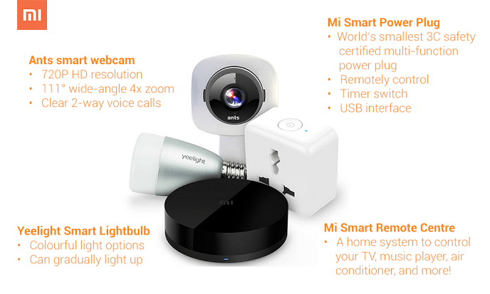 xiaomi-smart-home-products