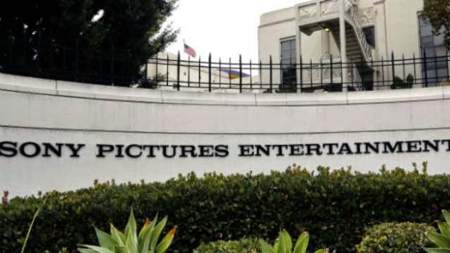 sony picture entertainment hack