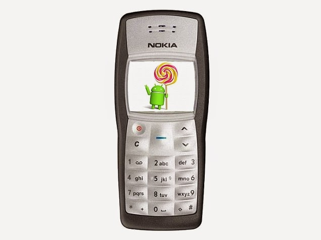 nokia_1100_android_lollipop_screen