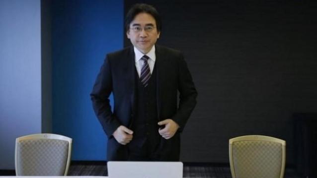 Nintendo-Satoru-Iwata