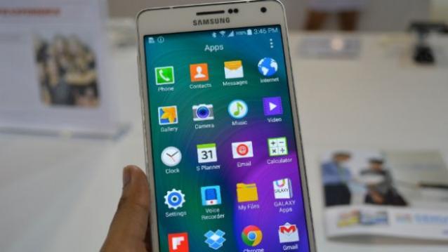 SamsungGalaxyA7