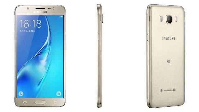 Samsung-Galaxy-J5-J7-Gold-front-side-back