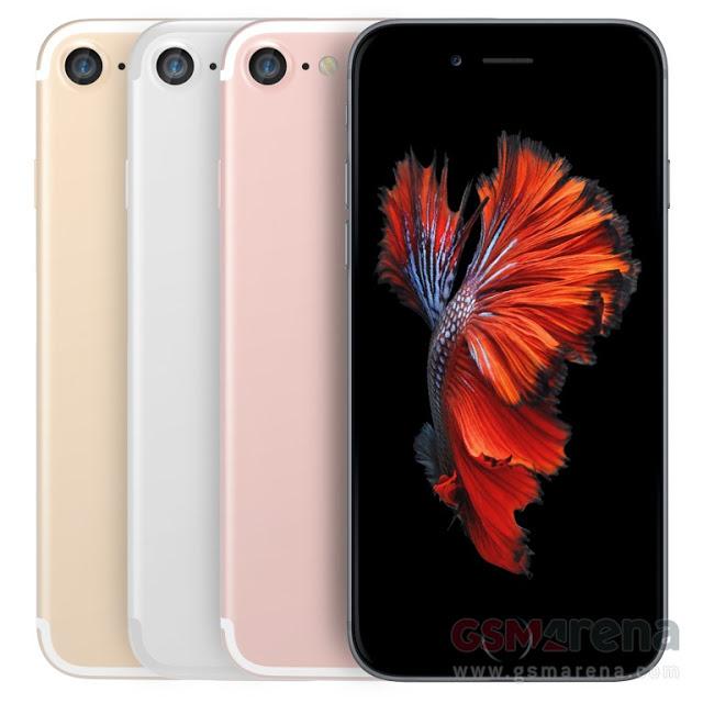 iphone 7- 2 - techfoogle.com