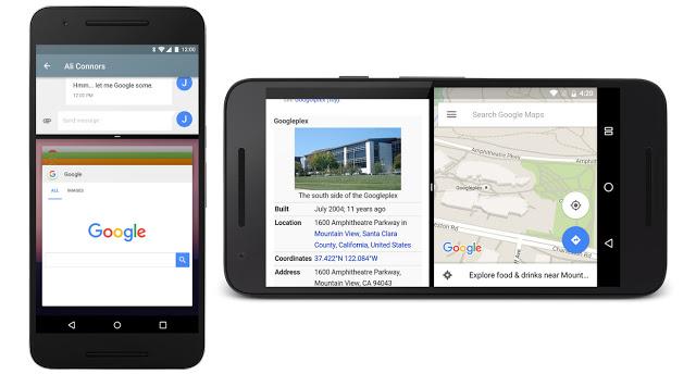 Android-N-Split-Screen