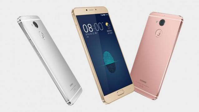 Gionee-S6-Pro-gold-silver-rose-gold-front-624x351