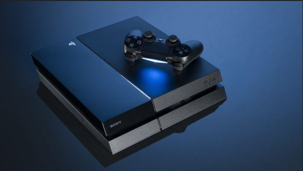 PlayStation 4 - TechFoogle