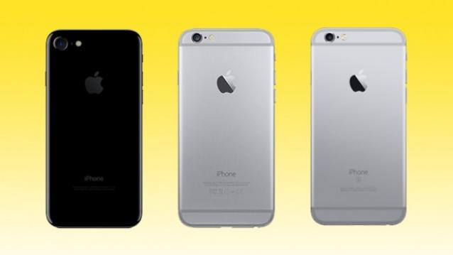 iphone7-vs-iphone6s-vs-iphone6-techfoogle