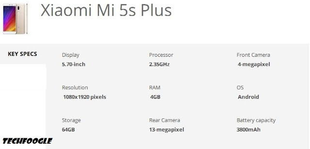 mi-5s-plus-specs