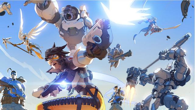 Blizzard-Overwatch
