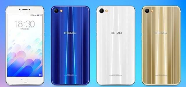 meizu-X