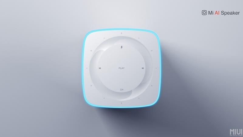 xiaomi_mi_Ai_speaker_top_techfoogle