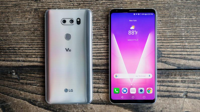 LG-V30-techfoogle