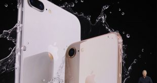 iphone 8 and iphone 8 plus launched - techfoogle