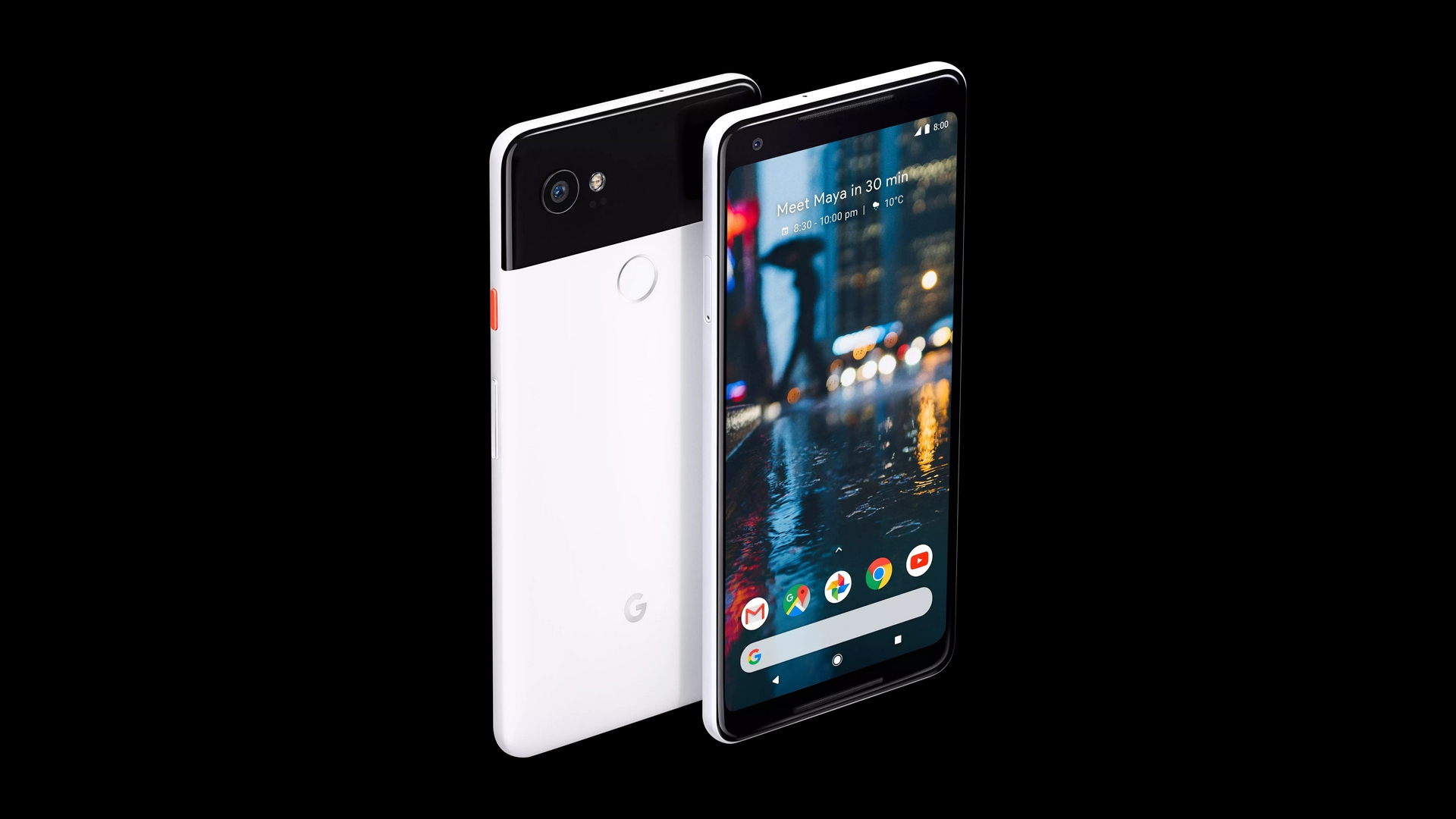 Google Pixel 2, Pixel 2 XL launched, price in India ...