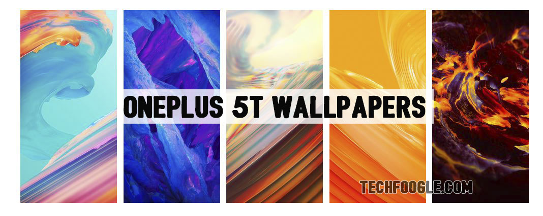 Download Xiaomi Redmi Note 4 Stock Wallpapers In 4k: Free Download All OnePlus 5T Wallpapers In 4k