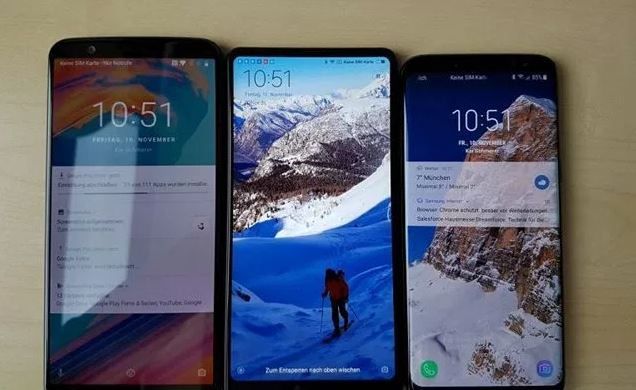 OnePlus-5t-vs-Mi-Mix-2-vs-Galaxy-S8-TechFoogle
