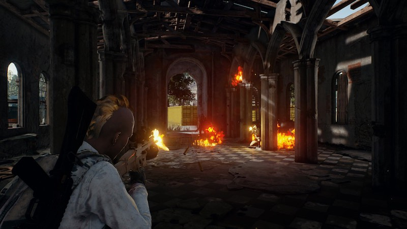 PUBG-Firefight_techfoogle