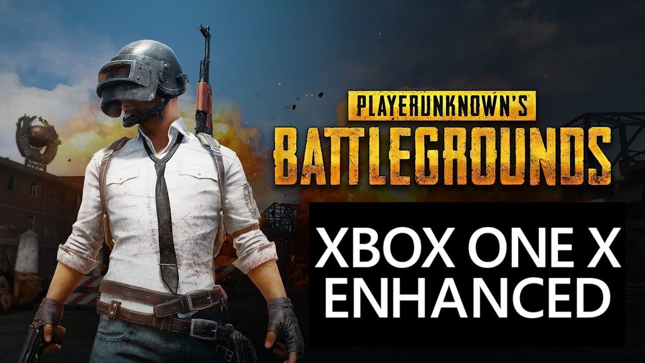 Player-unknowns Battlegrounds