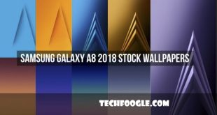Samsung Galaxy A8 and A8 Plus Stock Wallpapers
