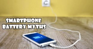 Mobile Phone Battery Myths