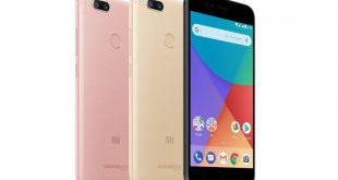 Xiaomi Mi A1 Discontinue in India