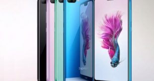 honor 9n all colours