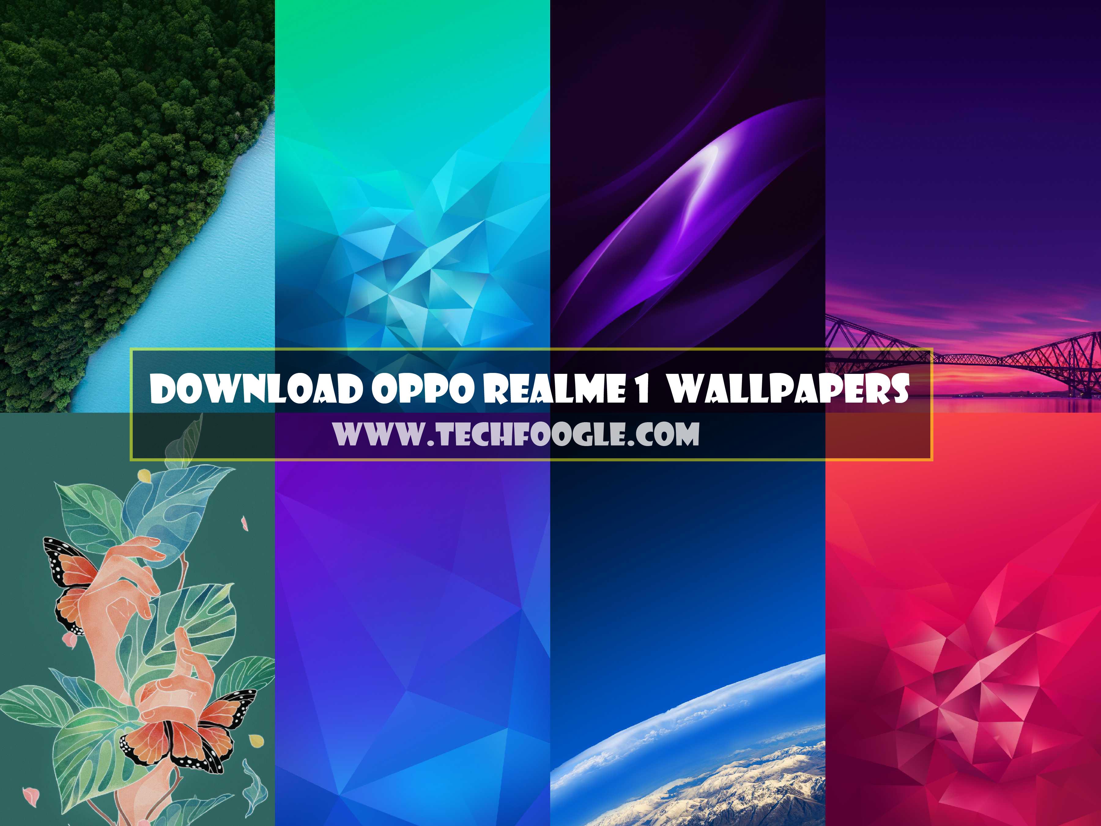 Realme Logo Wallpaper Full Hd - Logo Keren