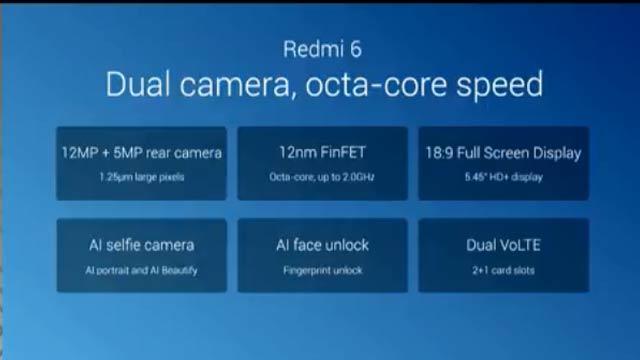 redmi-6-processor
