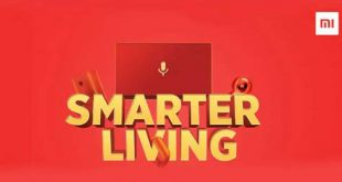 Mi Smart Living Products