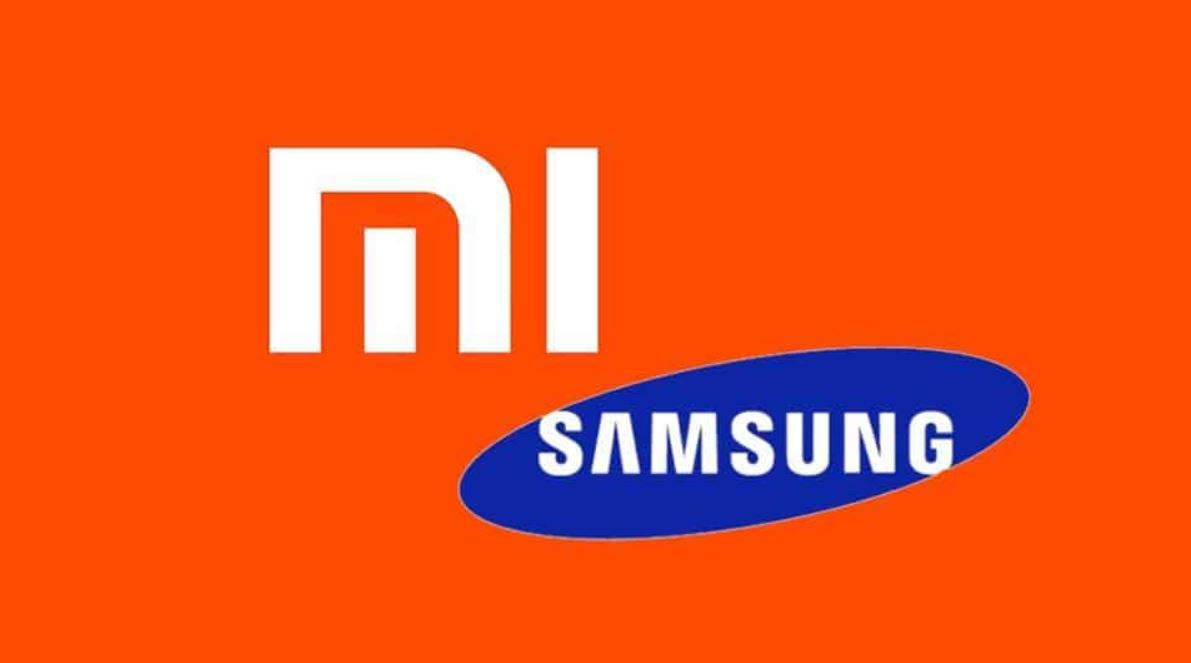 xiaomi-and-samsung-logos-techfoogle