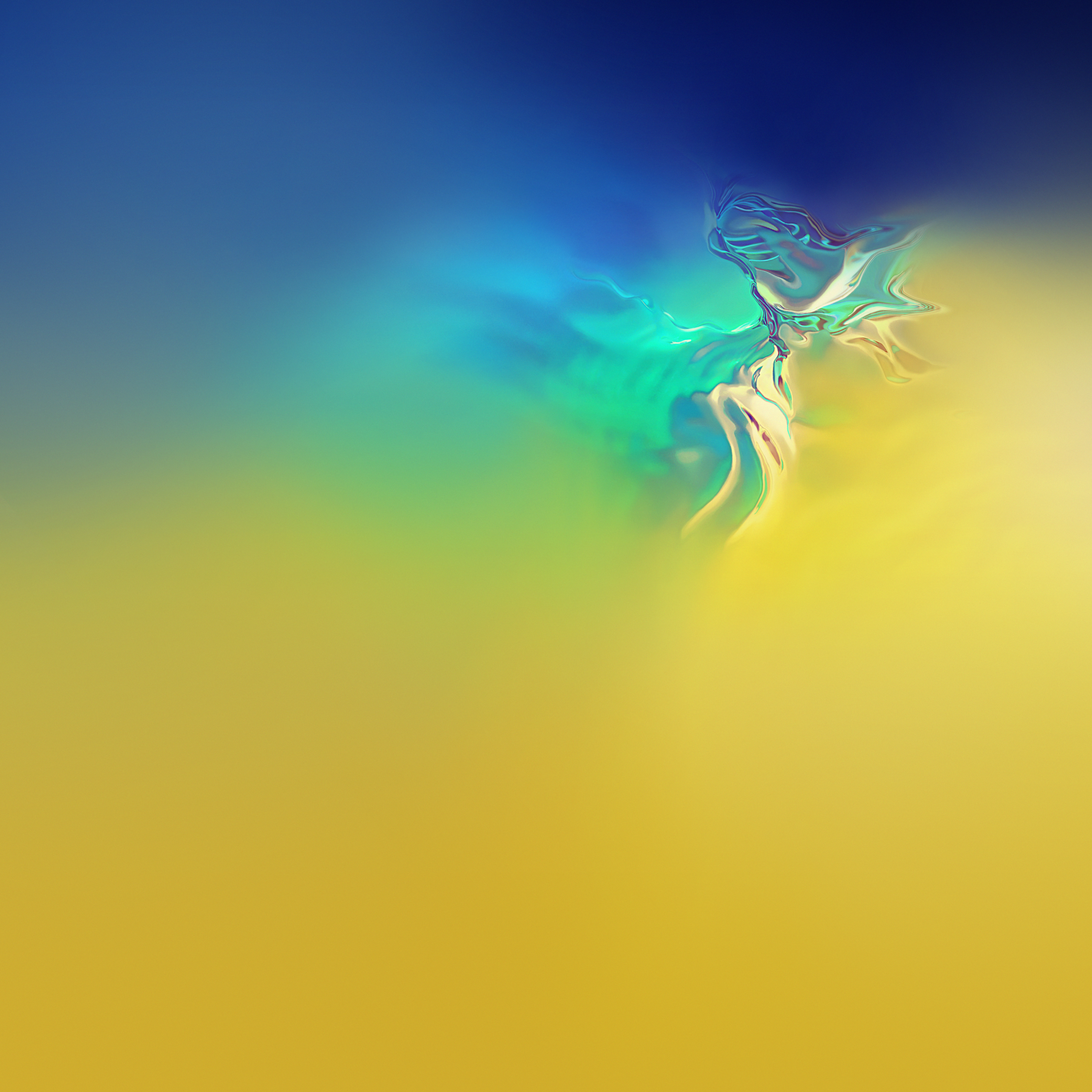 galaxy_s10_wall_yellow_TechFoogle