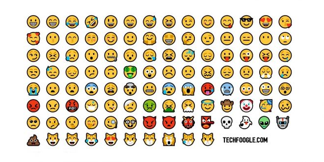 EMOJI MEANINGS | What Does Emoji Mean? | How and when to use them