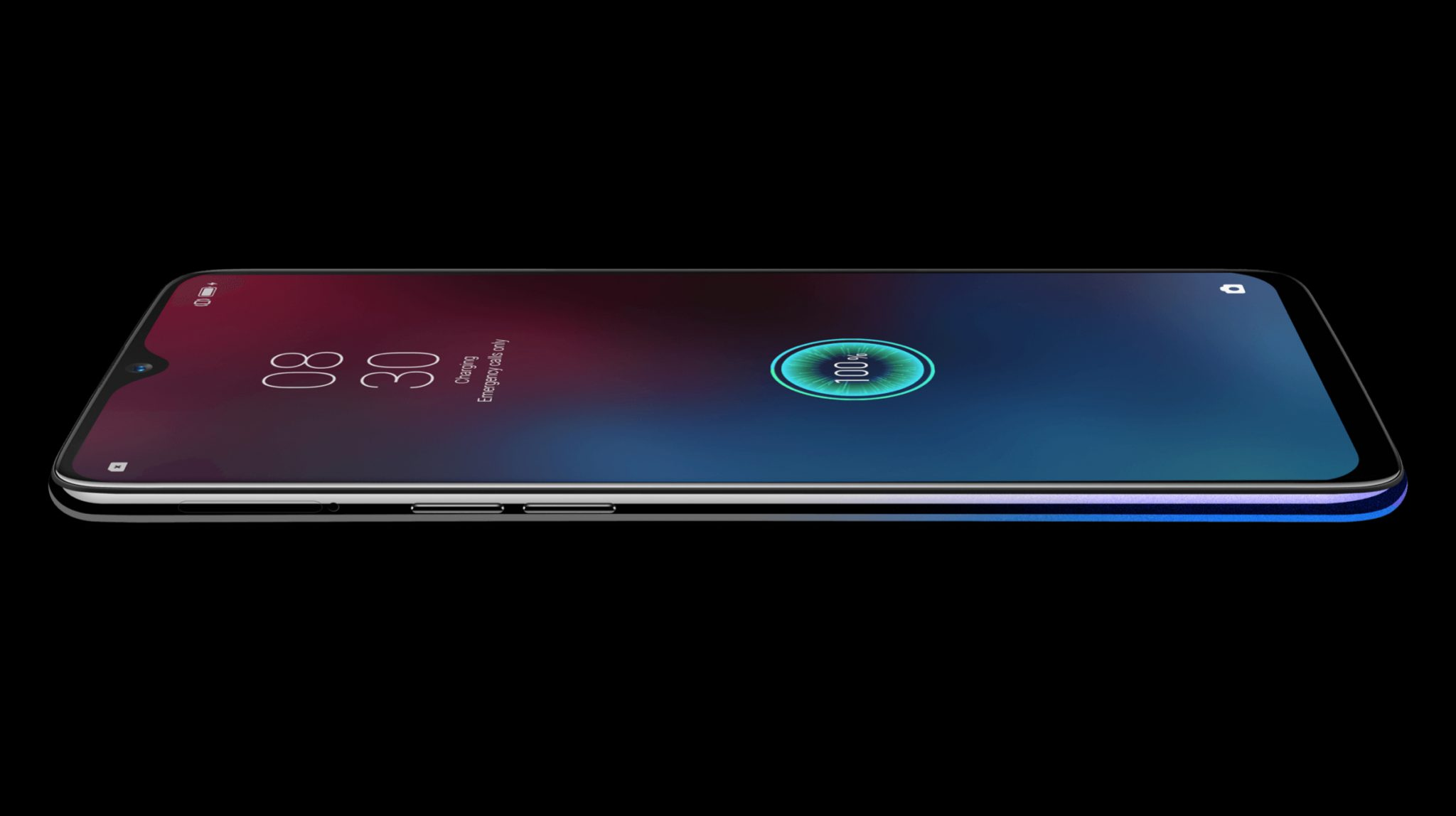 Realme-3-display
