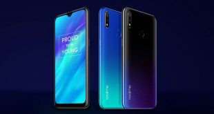 Realme 3 Launched In India, Full Specs and Features