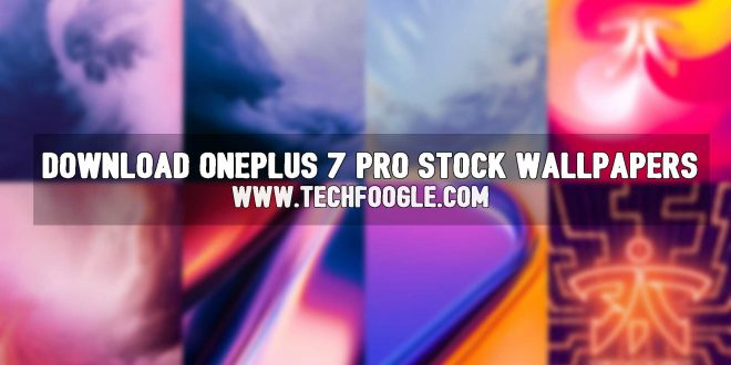 Free Download OnePlus 7 Pro Stock Wallpapers (4K)