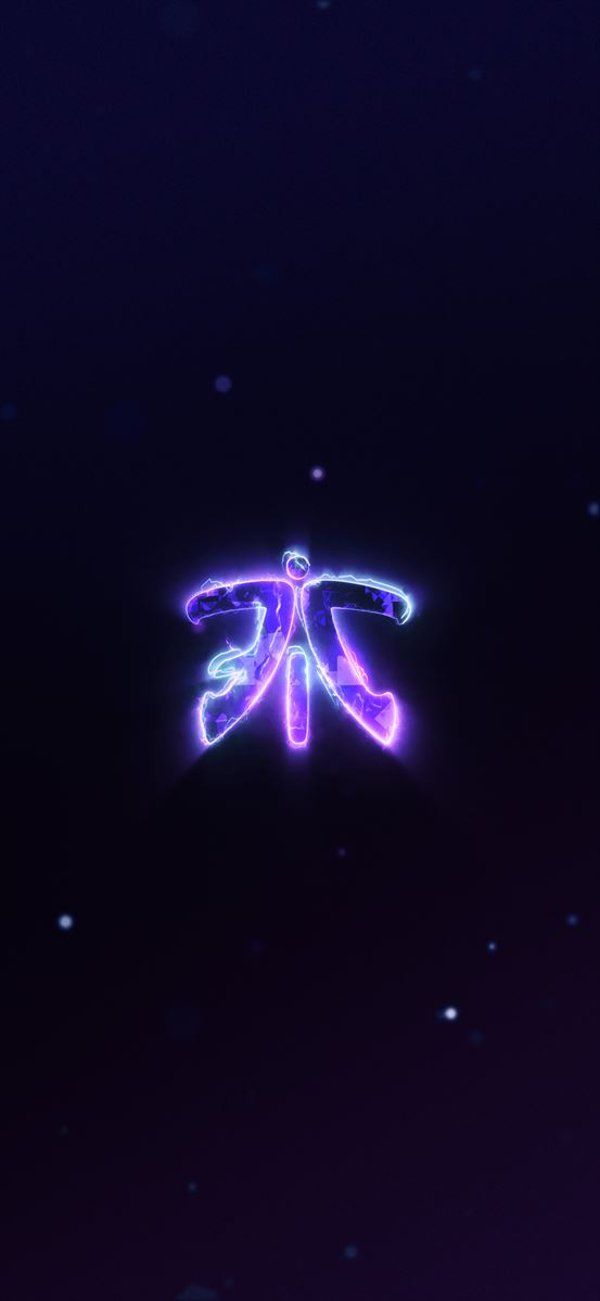 OnePlus 7 Pro_TechFoogle_wallpaper_fnatic_3