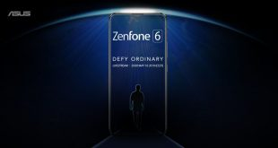 Asus ZenFone 6 teaser hints Notch Less Design with Pop-Up Camera