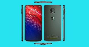 Motorola Z4 and Z4 Force features and price leaked