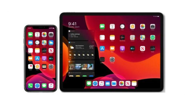 Which iPhones, iPads support Apple's iOS 13 and iPadOS?