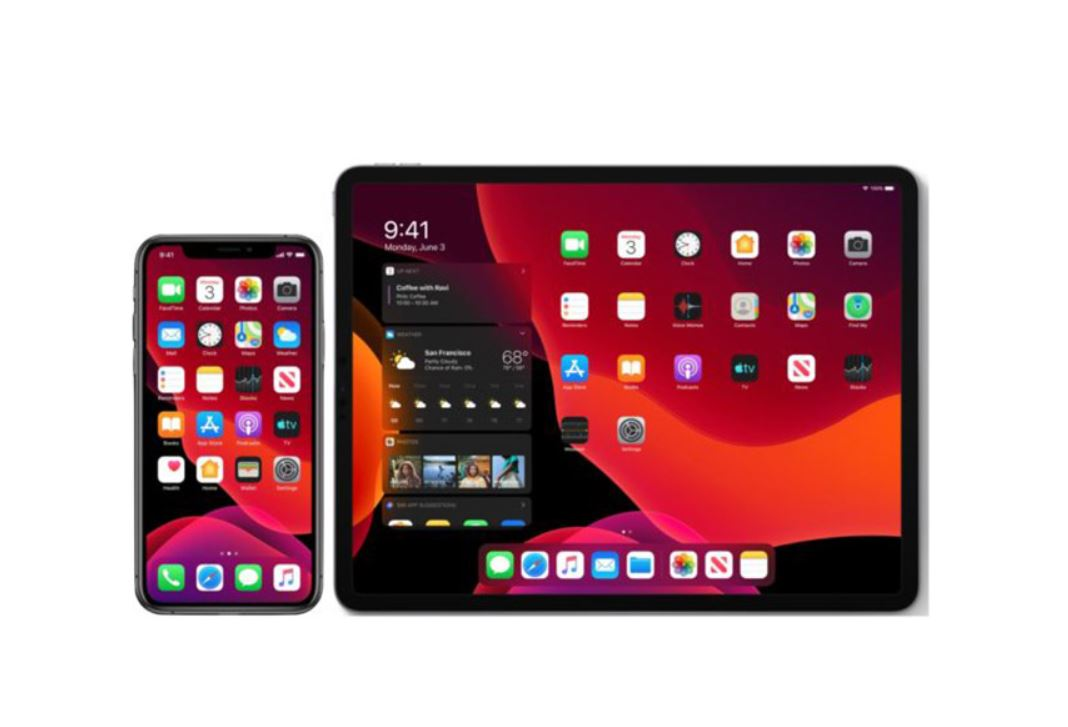 These iPhones and iPads will Get iOS 13 and iPadOS, see complete list