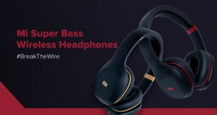 Xiaomi Mi Super Bass Wireless Headphones Launched in India
