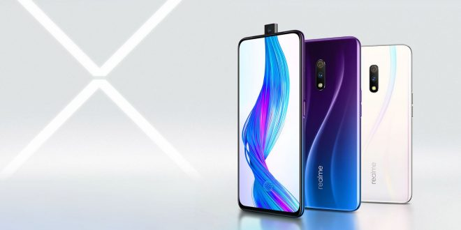 Realme X, Realme X Master and Spiderman Edition Launched, Starting Price Rs 16,999