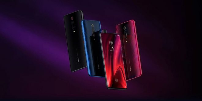 Xiaomi Redmi K20 and Redmi K20 Pro Launched in India, Starting Price Rs 21,999
