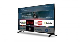 RCA Smart TVs Launched in India