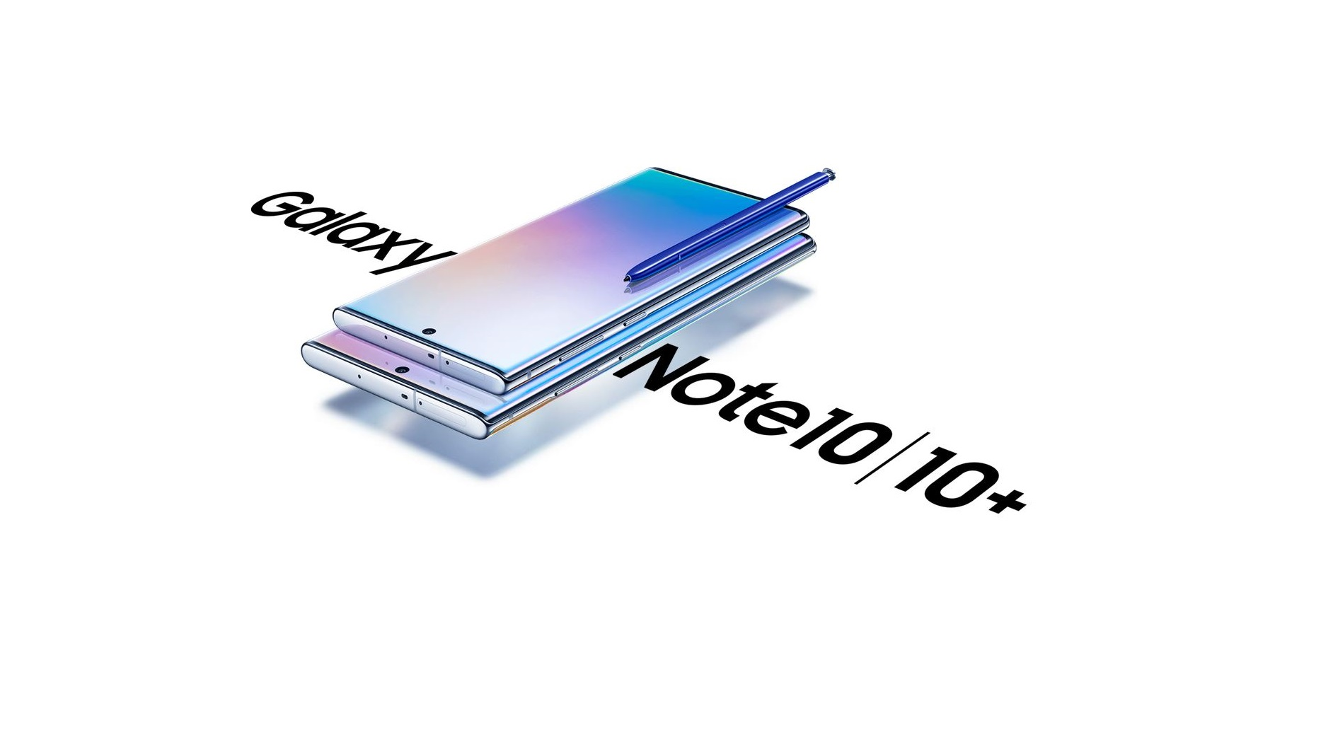 samsung galaxy note 10,galaxy note 10 plus launched